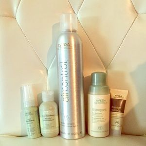 New! Aveda Haircare Bundle